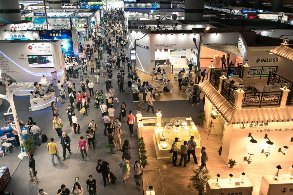 lighting fair, LED lighting trade fair