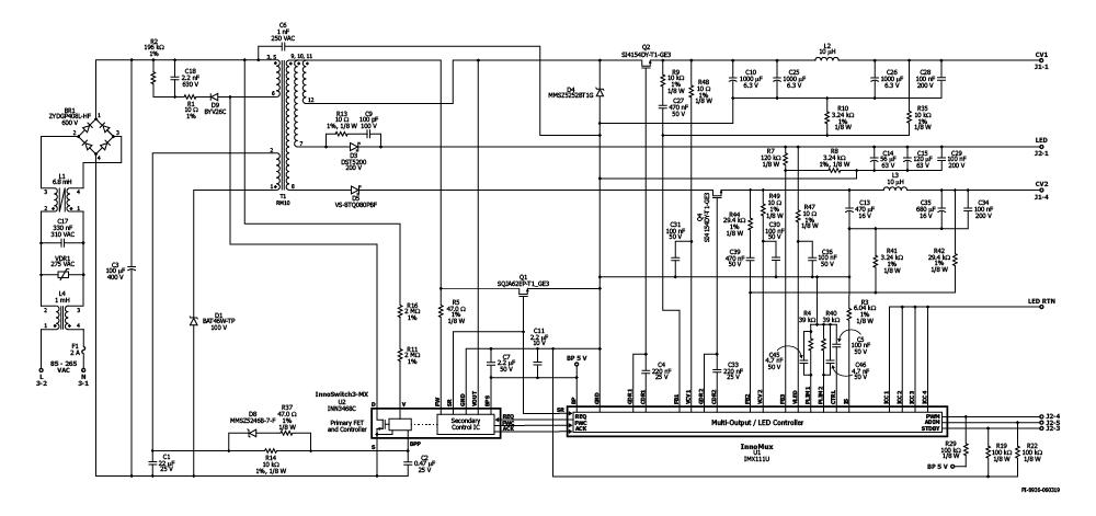 Design Examples | AC-DC Converters