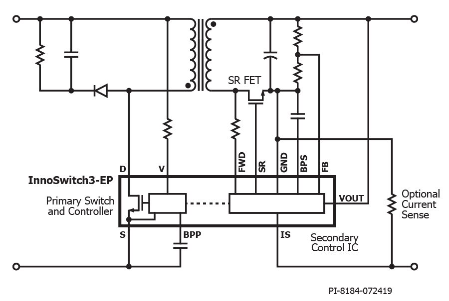 InnoSwitch3-EP | AC-DC Converters