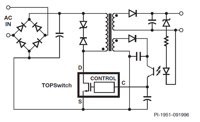 topswitch_schematic_0_0 Ac Switch Schematic on
