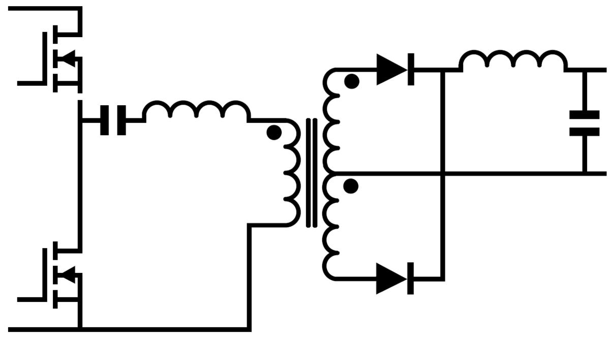 Llc Half Bridge Power Integrations Ac Dc Converters