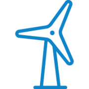 Wind Icon