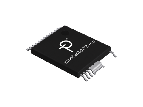 InnoSwitch3-Pro chip image